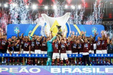 Futebol: diretor da CBF rechaça mudar regulamento