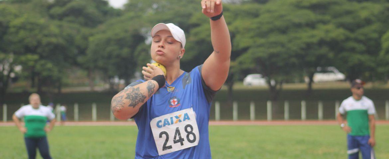 Atletismo: Londrina tem balanço positivo na FAP