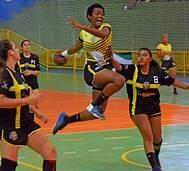 Handebol: Paraná Cup começa nesta quinta