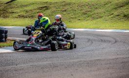 Kart: Cascavel abre temporada em circuito invertido
