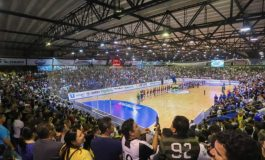 Futsal: Série Ouro cancela jogos e terá nova fórmula