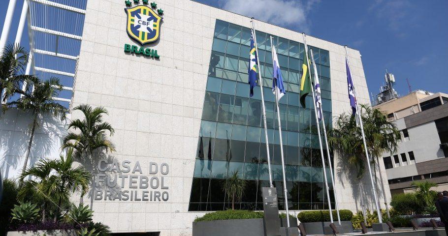 Futebol: CBF anuncia ajuda financeira para os clubes