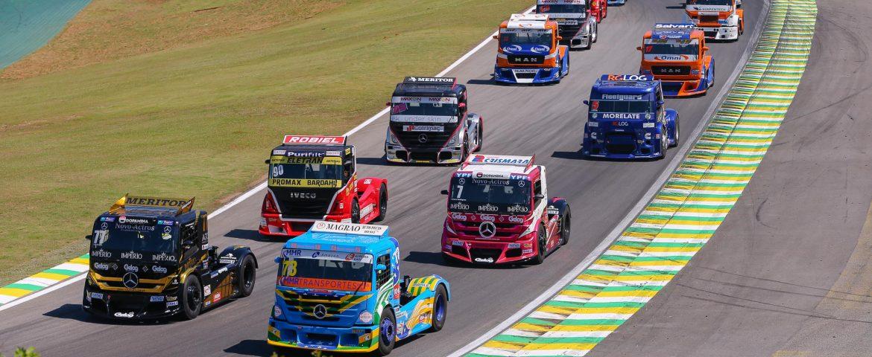Motor: Copa Truck planeja retorno em junho