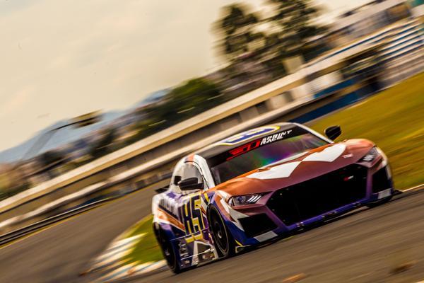 GTSprint: pilotos disputam três categorias