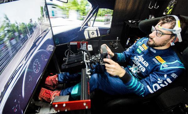 Raceland: pilotos terão academia especializada