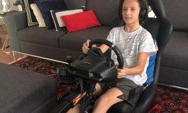 Kart: Ibiapina segue quarentena de preparação
