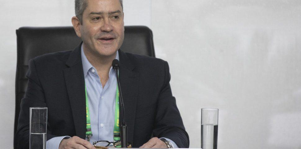 Brasileirão: CBF divulga tabela detalhada