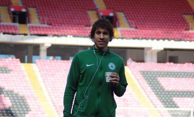 Futebol: Renan Foguinho projeta retorno