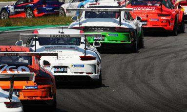Motor: Porsche aposta em novo calendário a partir de maio