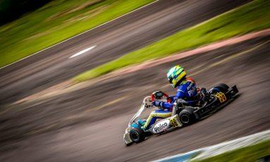 StockLight: Muggiati usa o Kart para se preparar