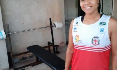 Atletismo: Londrina mantém ritmo mesmo na quarentena