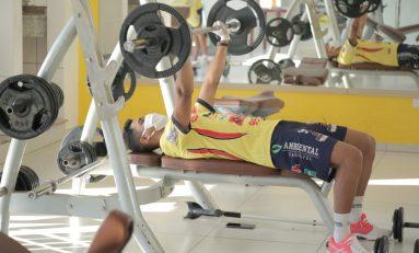 Futsal: Cascavel segue com treinos alternativos