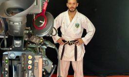 Karatê: brasileiro investe no treinamento online