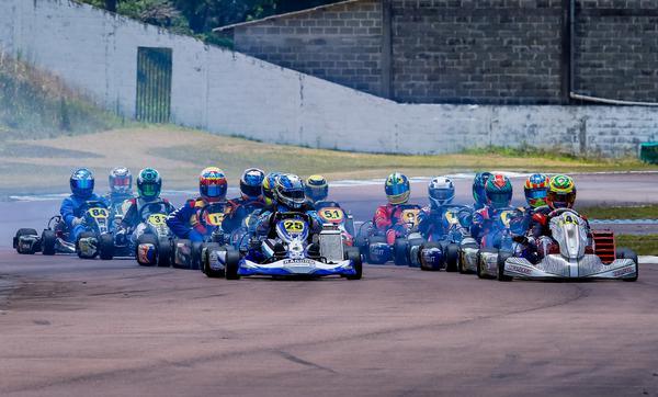 Kart: Raceland vai promover corridas sem público