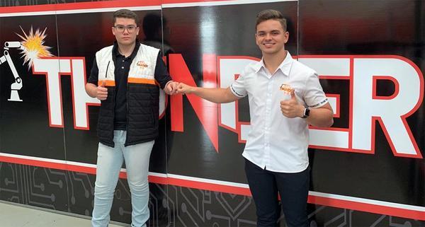 Kart: Mineiro assume vaga na equipe Thunder