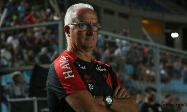 Futebol: Dorival fala sobre retorno do Athletico
