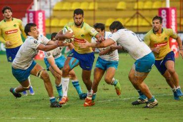 Rugby: Campeonato Brasileiro está cancelado