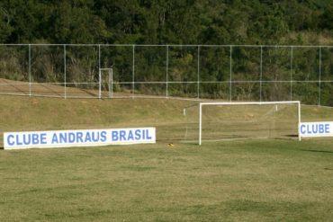 Futebol: Fifa vai analisar caso Andraus