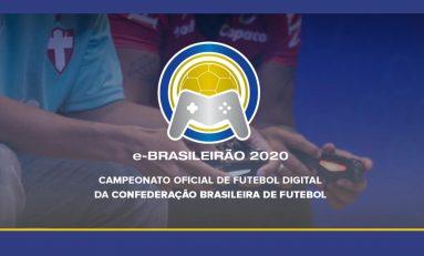 Game: E-Brasileirão tem inscrições abertas