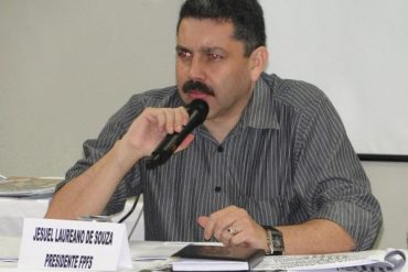 Futsal: Federação tenta liberar retorno de jogos