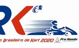 Kart: CBA reduz inscrições ao Campeonato Brasileiro