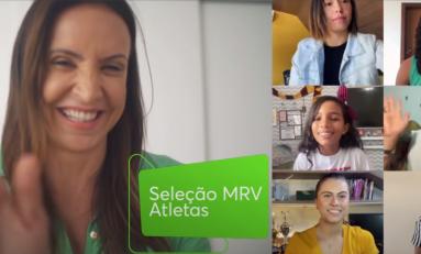 Incentivo: MRV vai patrocinar mulheres atletas