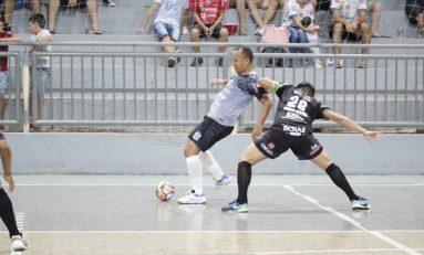Futsal: Liga Paraná terá drive-in e começa antes da Ouro