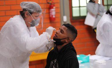 Futebol: FC Cascavel retorna aos trabalhos após exames