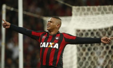 Futebol: Athletico ajusta retorno de Walter