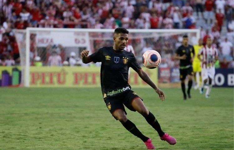 Futebol: Jóia do Sport pode atuar pelo FC Cascavel