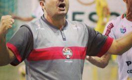 Futsal: Fabinho Gomes se recupera do Covid