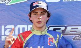 E-Sports: Muggiati é campeão do WebKart
