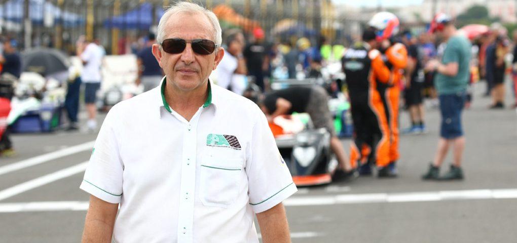Motor: Federação tenta liberar eventos no Paraná