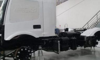 Motor: Raijan desiste de disputar a Copa Truck