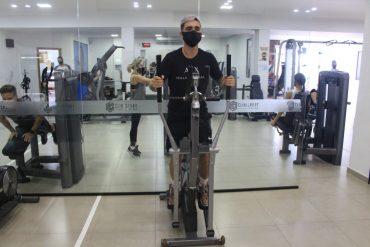 Futebol: Maringá recebe jogador para tratamento