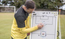 Futebol: FC Cascavel segue treinos presenciais