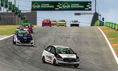 e-Sports: Curitiba sedia final da TN Virtual PRO