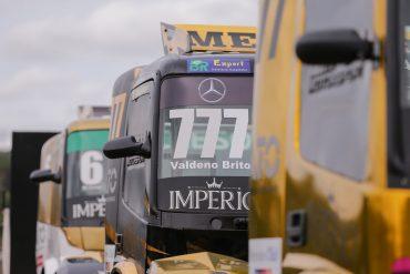 Copa Truck começa valendo taça e vaga na final