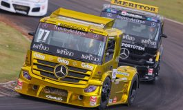 CopaTruck: AM Motorsport garante dois caminhões na Grande Final