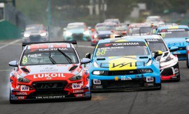 Motor: TCR South América é lançado com 3 etapas no Brasil