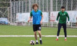 Futebol: Foguinho fala do futebol na Turquia