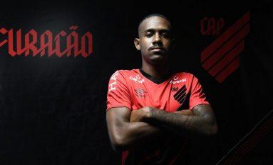 Futebol: Athletico aposta em zagueiro revelação