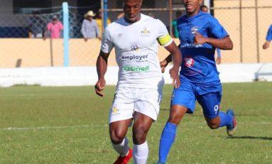 Futebol: Hurtado troca o PSTC pelo Paraná Clube