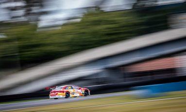 StockCar: Curitiba sedia treino de equipes