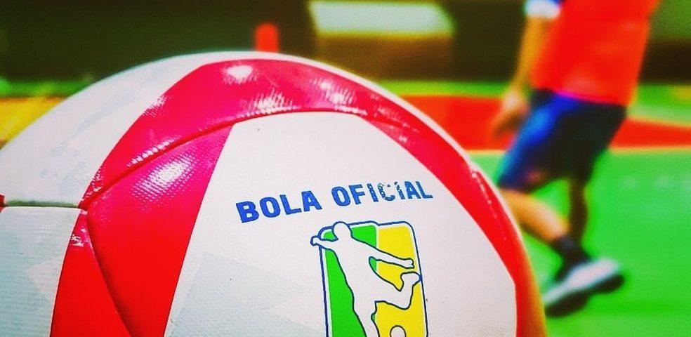 Futsal: LNF pode ter grupos regionalizados