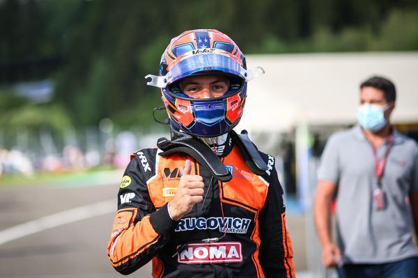 Fórmula2: paranaense larga na primeira fila no GP da Áustria