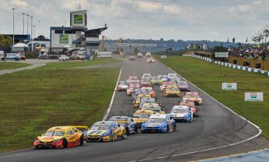 StockCar: temporada começa em Goiânia na próxima semana
