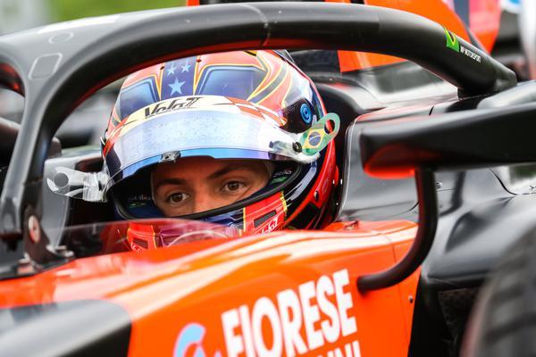 Fórmula2: classificatório domina atenção de Drugovich