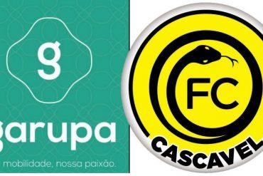 Futebol: parceria beneficia torcedores do FC Cascavel