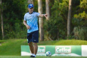 SérieC: Londrina anuncia retorno aos treinos